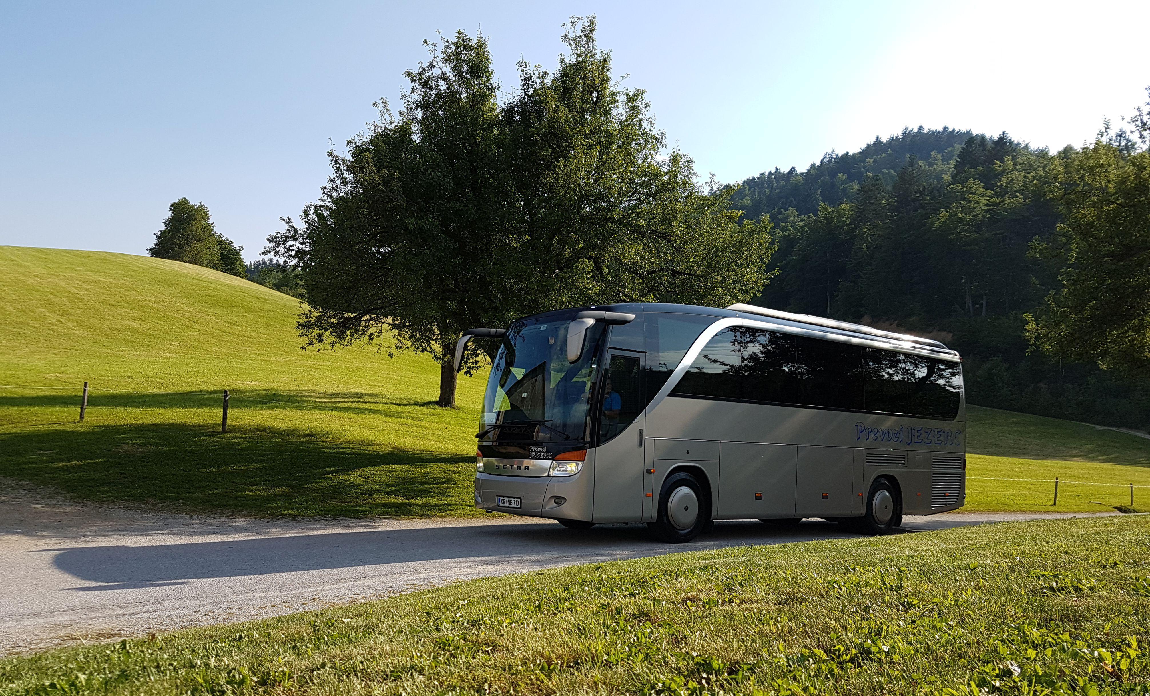 Avtobus Setra