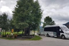 Avtobus mercedes